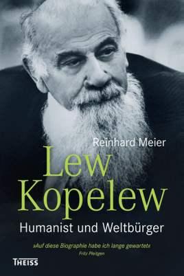 Literatur: Lew Kopelew