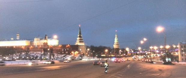 Russland – Weltmacht im Wartestand. Oder auch: Angst vor Russland, warum?