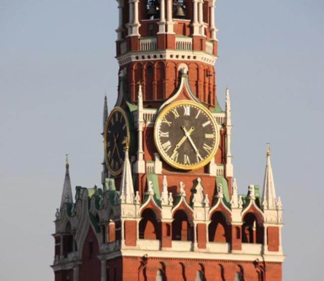 Kein schöner Sommer für Russland-Realisten