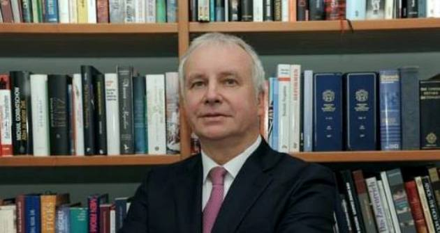 Alexander Rahr: Wir treten in eine neue Phase des einseitigen Kalten Krieges ein