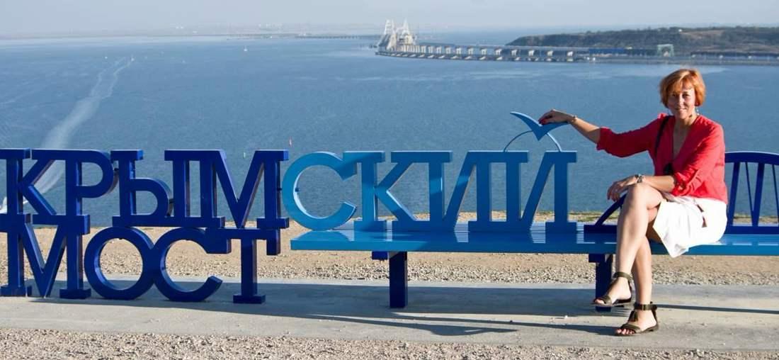 Krim – das sind Menschen, nicht Politik