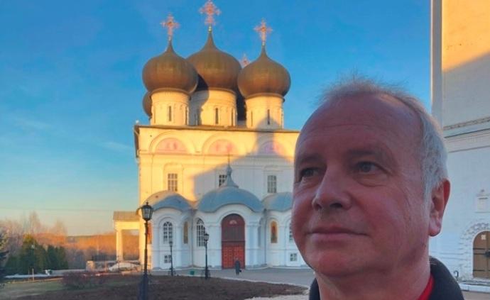 Druck auf Kiew