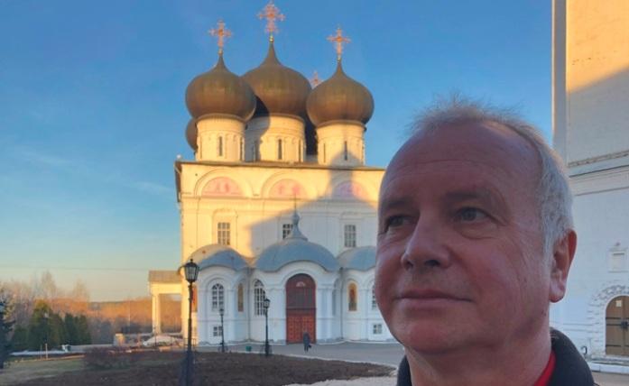 Petersburger Dialog hat sich verändert